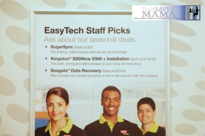 Staples EasyTechTS Staff Picks