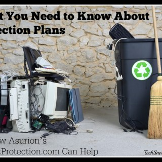 What You Need to Know About Protection Plans & How Asurion's ProductProtection.com Can Help