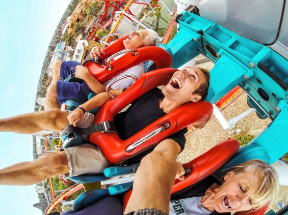 Choosing a GoPro to Capture Footage of Life's Moments