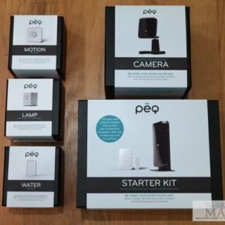 PEQ Home Automation Bundle