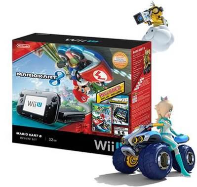 Play Nintendo Mario Kart Bundle Giveaway on TechSavvyMama.com
