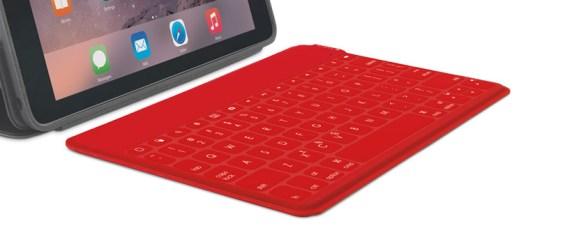Keys to Go iPad Keyboard from Logitech