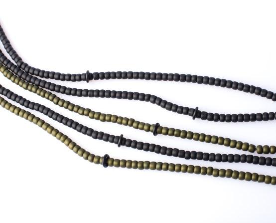 1GD Bracelets w Rubber Rings #DeedADay