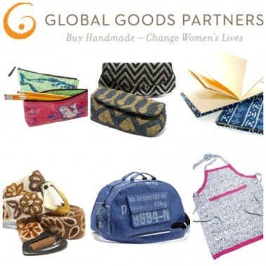 2014 Gift Guide Gifts that Give Back- Global Goods Partners
