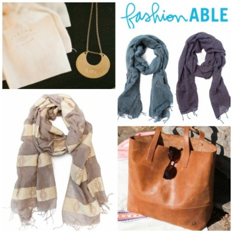 2014 Gifts that Give Back- FashionABLE