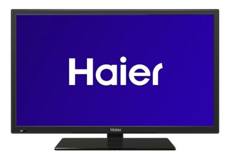 "Nine Essentials for Holiday Entertaining from HH Gregg: Haier 24"" or 32"" LED HDTV"