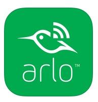 Arlo App Logo