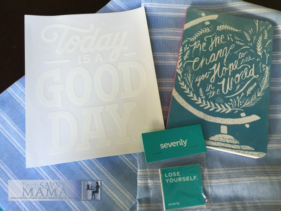 Sevenly's CAUSEBOX: A Curated Collection of Gifts for Mom that Change the World- Home Accessories