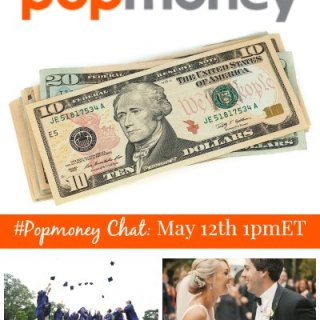 Learn How to Manage Finances on the Go During #Popmoney Twitter Chat (5/12)