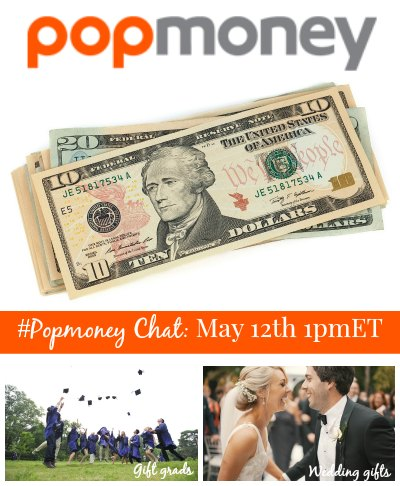 Learn How to Manage Finances on the Go During Popmoney Twitter Chat