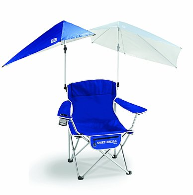 SportBrella Umbrella Chair and 11 Other Great Father's Day Gifts on TechSavvyMama.com