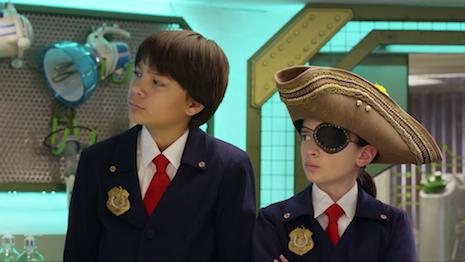 PBS Odd Squad Oddtober