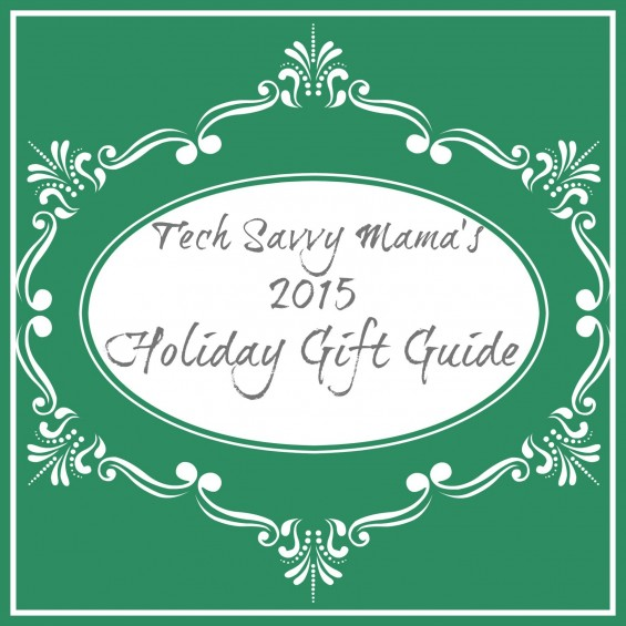 2015 TechSavvyMama.com Holiday Gift Guide features the best gifts for kids of all ages in age appropriate lists for toddlers through teens and specialty guides that feature ideas for everyone on your list.