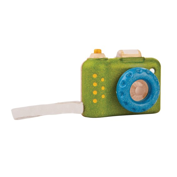 My First Camera by PBS Kids featured on TechSavvyMama.com's Best Gifts for Toddlers 2015