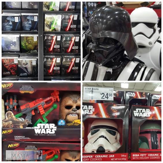 Sam's Club 2015 Gifts For Star Wars Fans on TechSavvyMama.com
