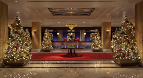 6 Reasons to Visit Gaylord National for Christmas on the Potomac Before or After the Holidays