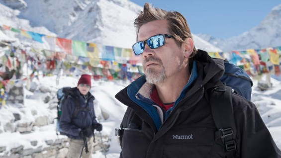 Behind the Scenes of the Sounds of Everest with Dolby Atmos