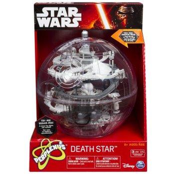 Death Star Perplexus featured in TechSavvyMama.com's Valentine's Day Gift Guide