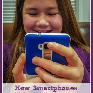 How Smartphones Empower Girls but Emojis Hold Them Back #LikeAGirl