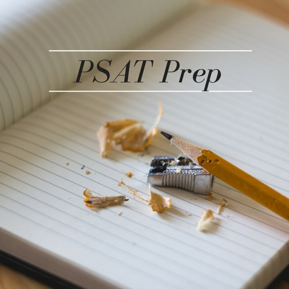 PSAT: Practice and Preparation. Lisa Frame of ADailyPinch.com shares what she's learning as a parent with a son who is taking the PSATs.