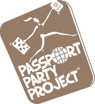 Learn How The Passport Party Project Grows a New Generation of Global Citizens on TechSavvyMama.com