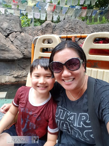 14 Tips for a Walt Disney World Trip with Tweens and Teens: Channel your inner kid and have fun. More tips on TechSavvyMama.com