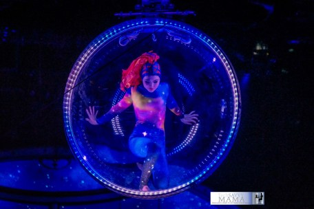 4 Things I Learned When I Ran Away and Joined Ringling Bros and Barnum & Bailey on TechSavvyMama.com