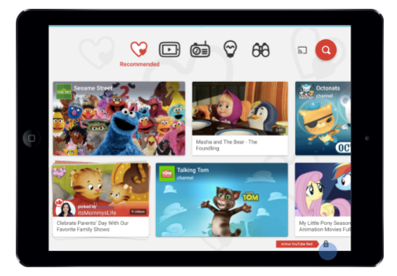 YouTube Kids App Now Features Ad-Free Offline Viewing for YouTube Red Subscribers. Information on TechSavvyMama.com