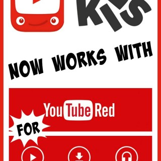 YouTube Kids App Now Works with YouTube Red for Ad-Free Viewing