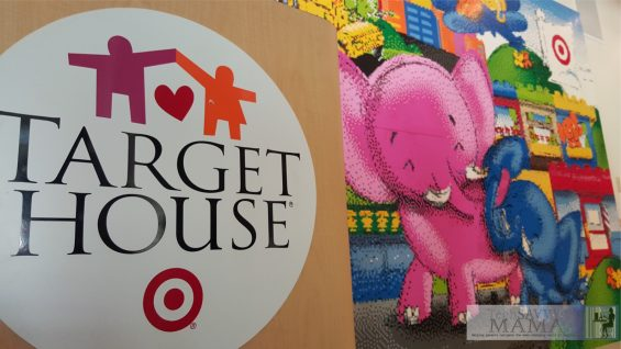 Why You'll Love Target Even More After Seeing These Photos: A collection of photos from Target House at St. Jude on TechSavvyMama.com
