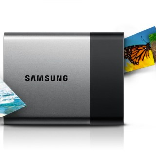 Everything You Need to Know about SSDs & Why You Need a #SamsungT3 for Your Data