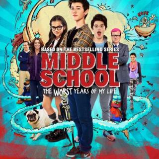 Why Middle School: The Worst Years of My Life Movie Gives Parents a Reason to Relive Middle School with Their Kids