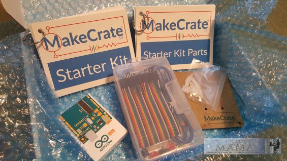 MakeCrate featured in 12 Must-Have Subscription Boxes for Kids, Teens & Adults. Other picks on TechSavvyMama.com