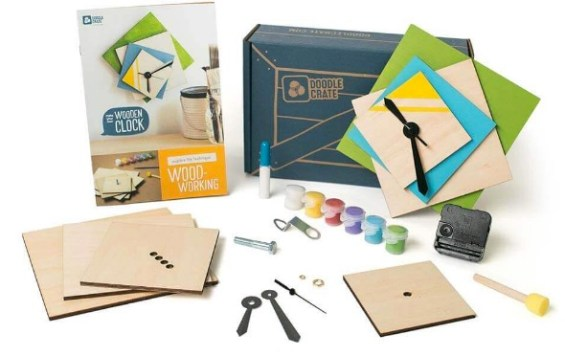 DoodleCrate featured in 12 Must-Have Subscription Boxes for Kids, Teens & Adults. Other picks on TechSavvyMama.com