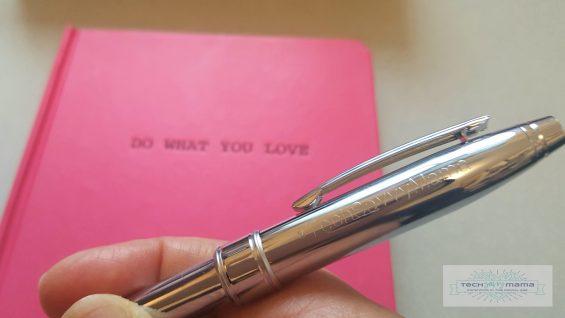 The Long Story Behind the Start of Tech Savvy Mama #WriteGift
