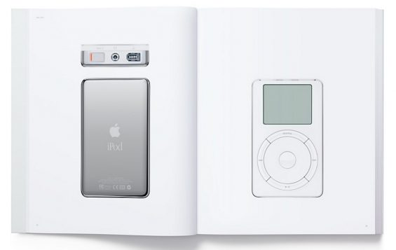 2016 Gift Guide: 12 Gifts for Gadget Lovers - Apple Design Book on TechSavvyMama.com