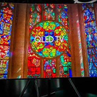 Samsung QLED TVs at #CES2017: Here's What You Need to Know