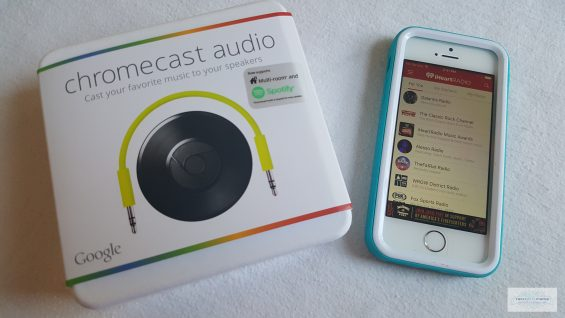How Google Chromecast Audio Works and 4 Reasons Why You Need It