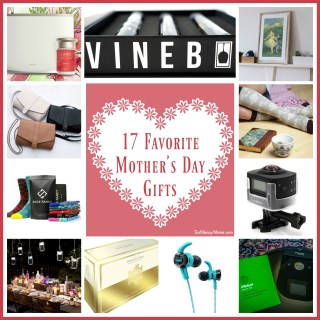 17 Favorite Gifts for Moms This Mother's Day