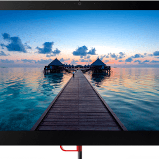 Lenovo ThinkCentre X1 Review: Powerful and Attractive All-in-One