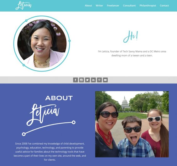 how to showcase your skills through a personalized thisis