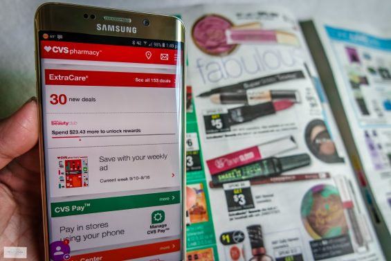 7 Features of the CVS Pharmacy App to Start Using Today