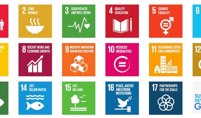 17 Reasons We Can't Ignore the United Nations Sustainable Development Goals