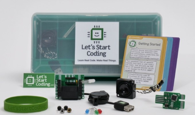 How to Teach Kids to Code with Let's Start Coding (w giveaway)