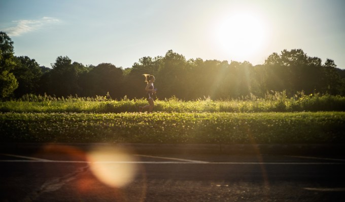 The Tough Road to 13.1: Why I Pushed Myself to Run My First Half Marathon