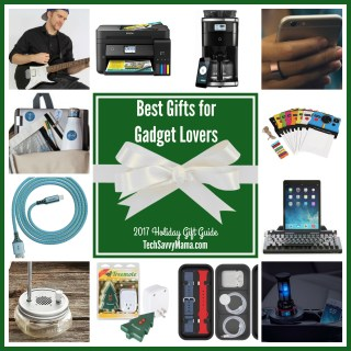 best gifts for gadget lovers