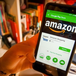 How Amazon App Empowers Teens to Be Savvy Online Shoppers