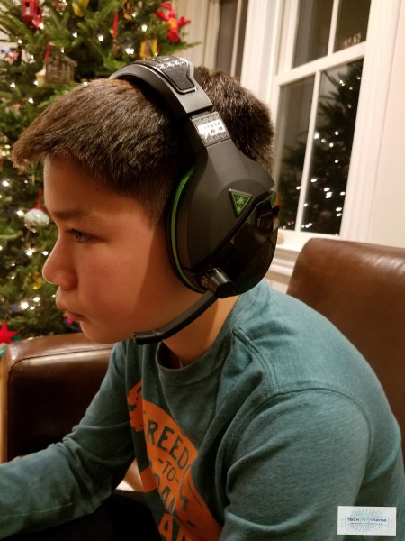 play video games with your kids