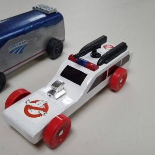 Building a Fast Pinewood Derby Car: 14 Tips from My Former Scout