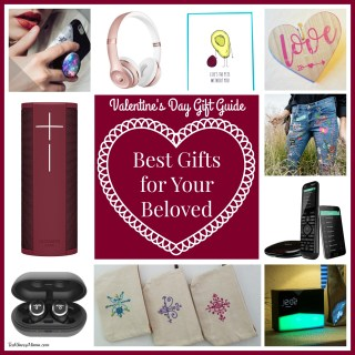 2018 Valentine's Day Gift Guide: Best Gifts for Your Beloved